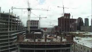 Elements Too - Highrise Construction Timelapse