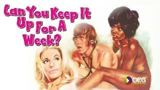 Keep It Up Downstairs (1976) - Official Trailer