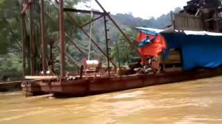 Sungai batang hari