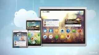 Nokia Air Promo - Leaked Upcoming Nokia Cloud Service?