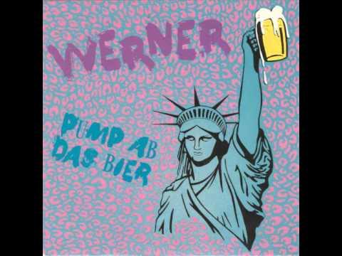 Werner Wichtig - Pump ab das Bier 10 Stunden