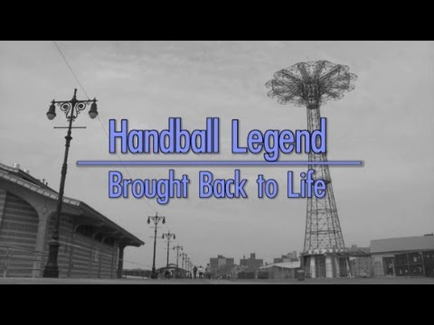 Handball Legend Brought Back to Life (v7.2)