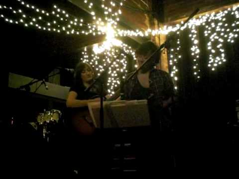 Mercy Bell & Maryanna Sokol - With Arms Outstretched (Rilo Kiley Cover)
