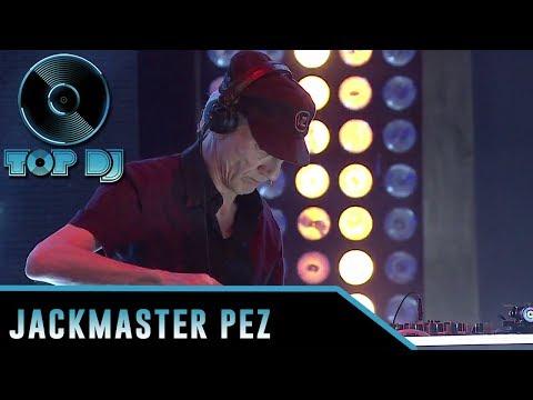 JACKMASTER PEZ e la sua selezione anni '90 a TOP DJ | Puntata 2