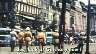 1933 The German Rebirth