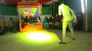 bangla dance in gayea holod party