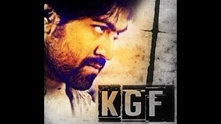 KGF Movie Official Trailer First Look Photo Shoot Posters | Rocking Star Yash , Radika Pandit