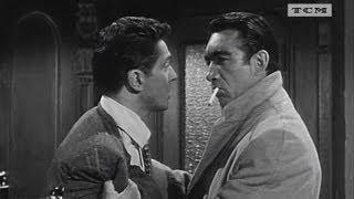 Anthony Quinn - The Naked Street (1955) Farley Granger, Anne Bancroft - Full Movie  from Paul Brazil