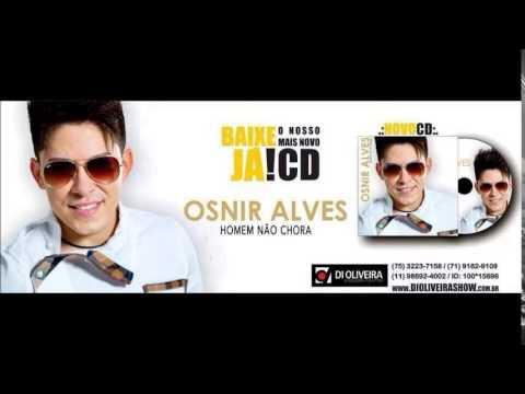 Osnir Alves - Cds e Livros |CD 2014|