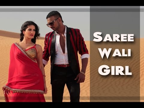 Sunny Leone - Saree Wali Girl | Girik Aman video