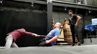 Motion Capture Immersion at Flash Motion Studios