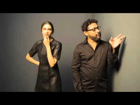 Deepika Padukone and Shoojit Sircar play Identity Swap