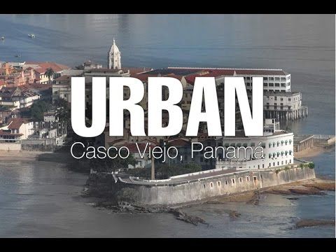 Urban - Casco Viejo, Panamá