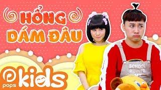 Hổng Dám Đâu - Don Nguyễn ft Sơn Ca | Nhạc Thiếu Nhi Don Nguyễn Remix Vui Nhộn Cho Bé