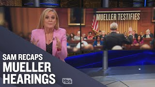 The Mueller Hearings: The Movie | Full Frontal on TBS