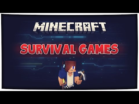 Minecraft Survival Games [Plugin-Vorstellung] [German/Deutsch] [HD+] [1.7.9]