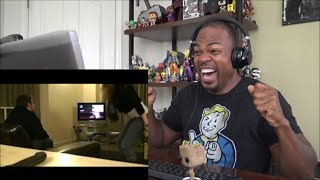 Ultimate Gamer Rage - REACTION!!!