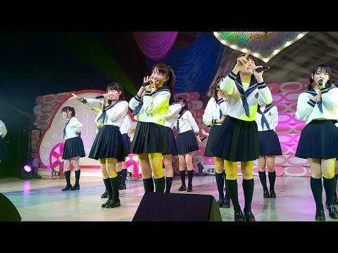 20150815 AKB48チーム8「挨拶から始めよう」in全国ツアー栃木