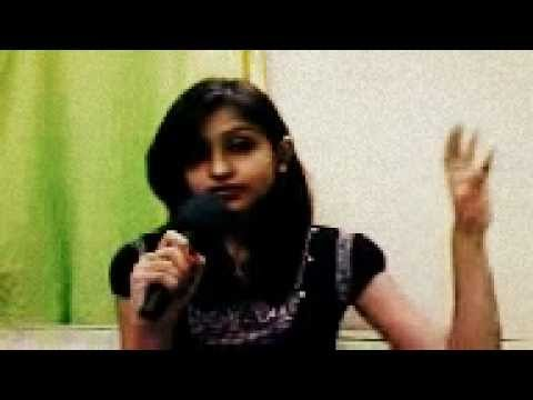 ATIF ASLAMs Song Kuch Is Tarha Teri Palkein by Soumita SAHA