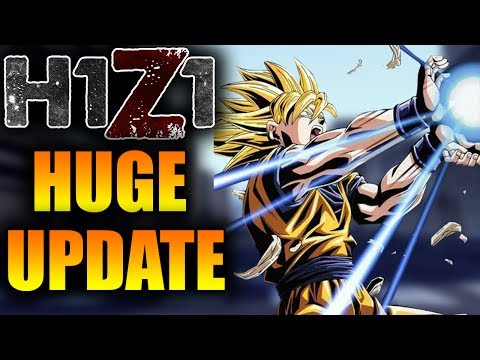 BIGGEST NEW H1Z1 JUNE UPDATE! Ranked Duos and Fives, Pre-Season 5, Master Rank + MORE! (Patch Notes)