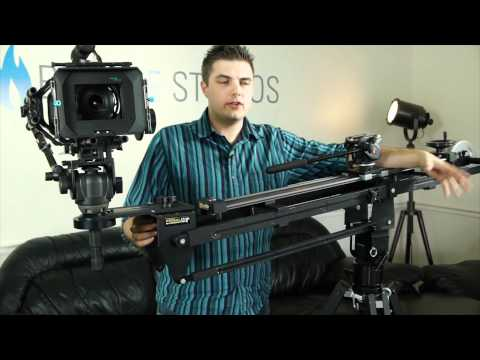 Kessler Crane Pocket jib Review