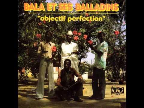 ''objectif perfection'' - Balla & ses Balladins 1980 (SLP 75)