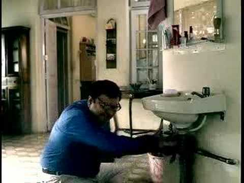 Funny Ad : M Seal Commercial - Boman Irani - ...
