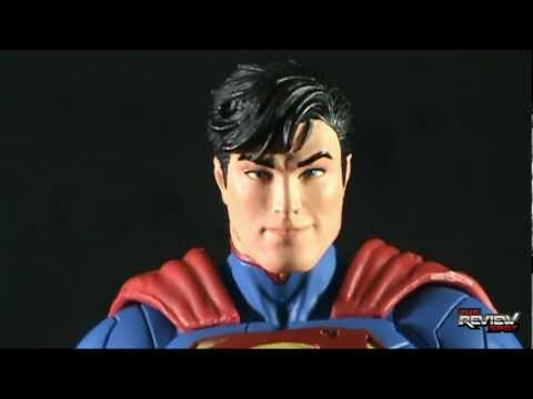 Toy Spot - DC Collectibles Justice League The New 52 Superman