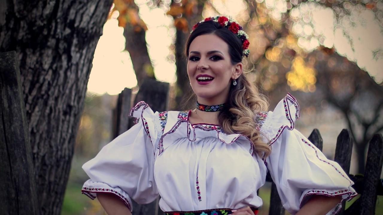 Florentina Vlad - M-o chemat mandru la coasa