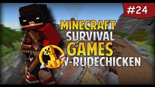 Minecraft : Survval Games # Bölüm 24 -