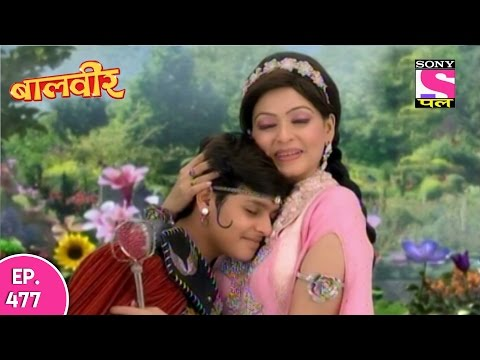 Baal Veer - बाल वीर - Episode 477 - 3rd January, 2017 thumbnail