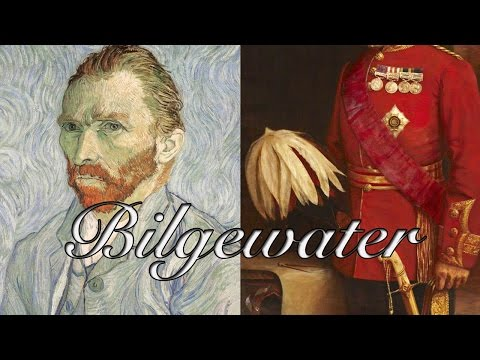 An Open Letter To Vincent Van Gogh RE I Have Your Ear - From Lt Col Bilgewater