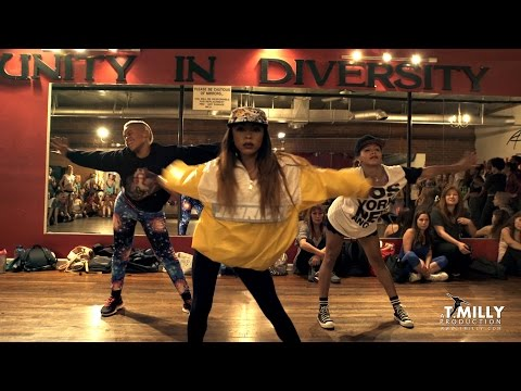 download lagu Nicki Minaj - Anaconda - Choreography By gratis