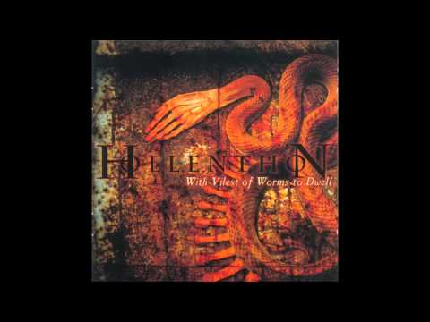 Hollenthon - Fire Upon The Blade