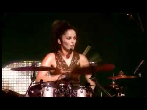 The Corrs- Breathless(Caroline Corr view)