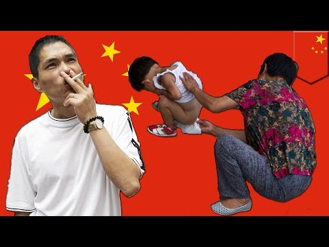 Chinese tourists behaving badly, blacklisted from foreign travel by CCP