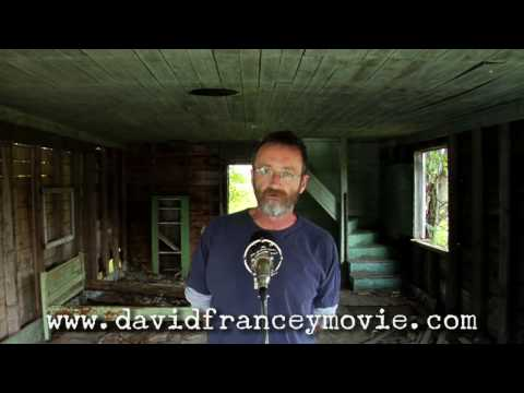 TORN SCREEN DOOR VIDEO - David Francey