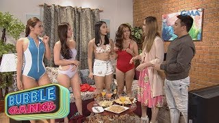 Bubble Gang: The boyfriend and the sexy girls