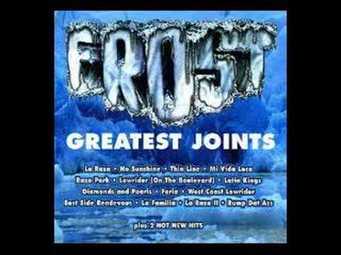 Frost - Diamonds And Pearls