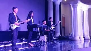 Xuân Yêu Thương - Ban nhạc hòa tấu ở nhà hàng Đông Phương 6 ( T4-16.01.2019 )