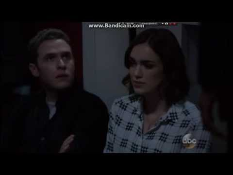 Agents of SHIELD 2x15 Fitzs/Simmons Scenes