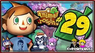 Animal Crossing New Leaf  Part 29 The Doctor Time Travels!