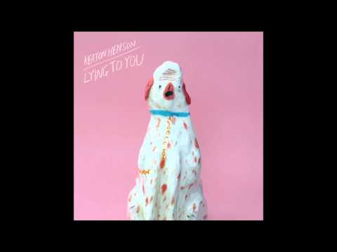 Keaton Henson - Lying To You (Single Version) [HD]