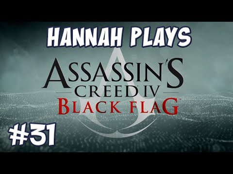 Assassin's Creed 4: Black Flag #31 - Goodbyes
