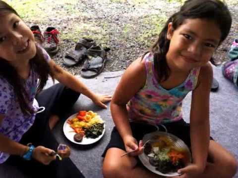 A day in the life of the Puna Youth Festival