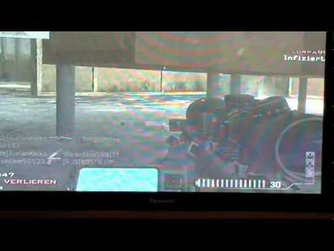 Call of duty MW3: infected worlds funniest moment