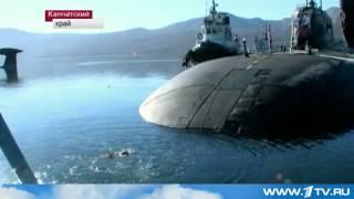 фильм о спасении подводной лодки