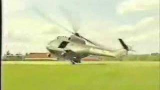 speacial forces helicopter crash