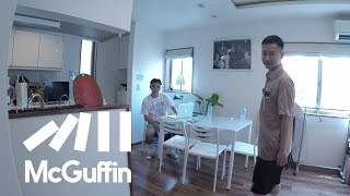 tofubeats @ CreativeDrugStore(BIM&in-d) -Show Your Room#6-