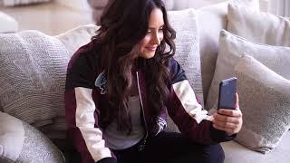 Download Lagu Demi Lovato Meets Luis Fonsi Via Facetime Gratis STAFABAND
